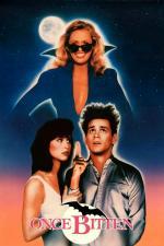 Film Pro jedno kousnutí (Once Bitten) 1985 online ke shlédnutí