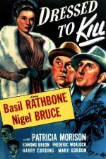 Film Předehra k vraždě (Dressed to Kill) 1946 online ke shlédnutí