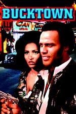 Film Bucktown, město zločinu (Bucktown) 1975 online ke shlédnutí