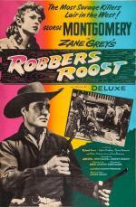 Film Hnízdo lupičů (Robbers' Roost) 1955 online ke shlédnutí