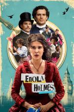 Film Enola Holmesová (Enola Holmes) 2020 online ke shlédnutí