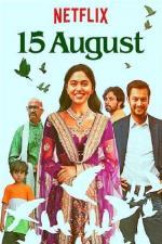 Film 15. srpna (15 August) 2019 online ke shlédnutí