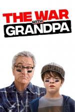Film Děda, postrach rodiny (The War with Grandpa) 2020 online ke shlédnutí