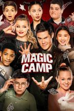 Film Magic Camp (Magic Camp) 2020 online ke shlédnutí