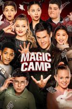 Film Magic Camp (Magic Camp) 2020 online ke shlédnutí