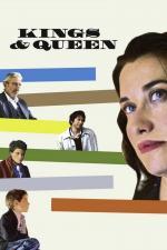 Film Králové a královna (Rois et reine) 2004 online ke shlédnutí