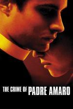 Film Zločin pátera Amara (El crimen del padre Amaro) 2002 online ke shlédnutí