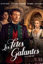 Film Galantní slavnosti (Les Fêtes galantes) 1965 online ke shlédnutí