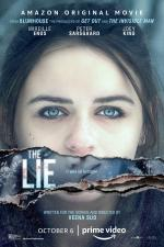Film The Lie (The Lie) 2018 online ke shlédnutí