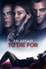 Film Smrtící romance (An Affair to Die For) 2019 online ke shlédnutí