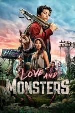 Film Love and Monsters (Love and Monsters) 2020 online ke shlédnutí