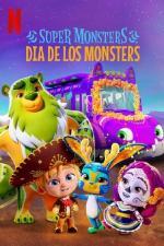 Film Superpříšerky: Superdušičky (Super Monsters: Dia de los Monsters) 2020 online ke shlédnutí