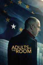 Film Dospěláci v místnosti (Adults in the Room) 2019 online ke shlédnutí