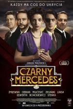 Film Černý Mercedes (Czarny Mercedes) 2019 online ke shlédnutí