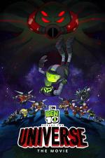 Film Ben 10 vs. the Universe: The Movie (Ben 10 vs. the Universe: The Movie) 2020 online ke shlédnutí