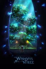 Film Strom přání (The Wishmas Tree) 2020 online ke shlédnutí