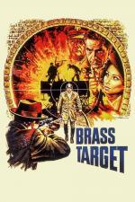 Film Mosazný terč (Brass Target) 1978 online ke shlédnutí