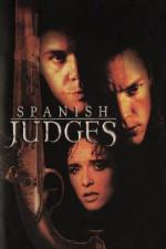 Film Důvod zabíjet (Spanish Judges) 2000 online ke shlédnutí