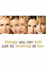 Film Co vlastně ženy chtějí? (Things You Can Tell Just by Looking at Her) 1999 online ke shlédnutí