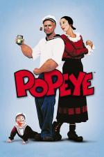 Film Pepek námořník (Popeye) 1980 online ke shlédnutí