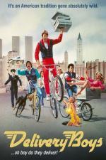 Film Příliš horká pizza (Delivery Boys) 1985 online ke shlédnutí