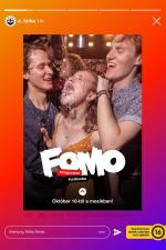 Film FOMO (FOMO: Fear of Missing Out) 2019 online ke shlédnutí