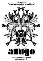 Film Amigo (Amigo) 2019 online ke shlédnutí
