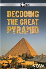 Film Šifra Velké pyramidy (Decoding the Great Pyramid) 2019 online ke shlédnutí