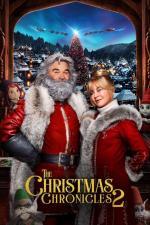 Film Vánoční kronika: druhá část (The Christmas Chronicles 2) 2020 online ke shlédnutí