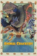 Film Křupaví mazlíčci (Animal Crackers) 2017 online ke shlédnutí