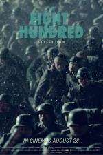 Film The Eight Hundred (The Eight Hundred) 2020 online ke shlédnutí
