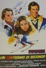 Film Setina sekundy (Un Centesimo di secondo) 1981 online ke shlédnutí
