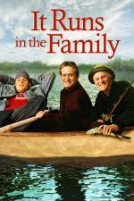 Film Tak to chodí (It Runs in the Family) 2003 online ke shlédnutí