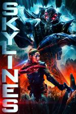 Film Skylines (Skylines) 2020 online ke shlédnutí