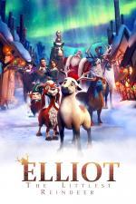 Film Elliot: Nejmenší sobík (Elliot: The Littlest Reindeer) 2018 online ke shlédnutí