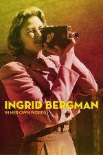 Film Ingrid Bergmanová - zpověď (Jag är Ingrid) 2015 online ke shlédnutí