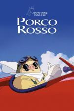 Film Porco Rosso (Kurenai no buta) 1992 online ke shlédnutí