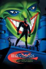 Film Batman pokračuje: Návrat Jokera (Batman Beyond: Return of the Joker) 2000 online ke shlédnutí