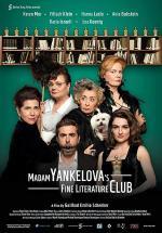 Film Čtenářský klub paní Jankelové (HaMoadon LeSafrut Yaffa Shel Hagveret Yanlekova) 2017 online ke shlédnutí