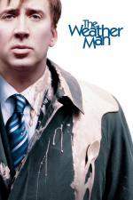 Film Pan Rosnička (The Weather Man) 2005 online ke shlédnutí