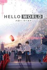 Film Hello World (Hello World) 2019 online ke shlédnutí