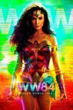 Film Wonder Woman 1984 (Wonder Woman 1984) 2020 online ke shlédnutí
