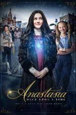 Film Malá Anastázie (Anastasia: Once Upon a Time) 2020 online ke shlédnutí