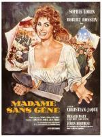 Film Madame Sans-Gene (Madame Sans-Gęne) 1961 online ke shlédnutí