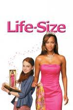 Film Živá panenka (Life-Size) 2000 online ke shlédnutí