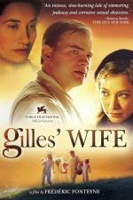 Film Gillesova žena (La femme de Gilles) 2004 online ke shlédnutí