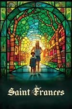 Film Svatá Frances (Saint Frances) 2019 online ke shlédnutí