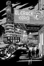 Film Detektiv Areta: Počátek (El crack Cero) 2019 online ke shlédnutí