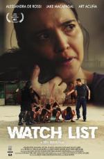 Film Maria (Watch List) 2019 online ke shlédnutí