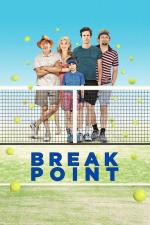 Film Bratři v deblu (Break Point) 2014 online ke shlédnutí